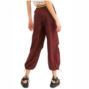 🆕 Free People Jogger Pants Jogger Track